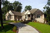 House Plan 75413