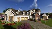 House Plan 75414