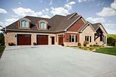 House Plan 75416