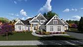 House Plan 75417