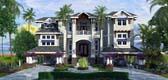 House Plan 75915