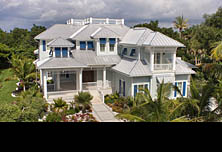 New Florida House Plan