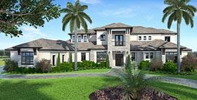 House Plan 75963