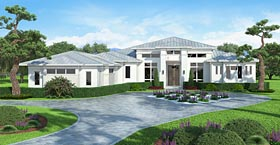 House Plan 75967