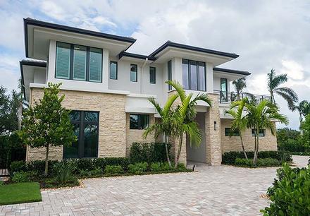 House Plan 75973
