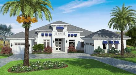 House Plan 75976