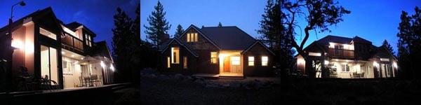 Contemporary House Plan 76003