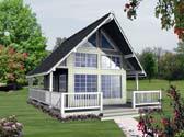 House Plan 76008