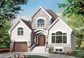 House Plan 76127