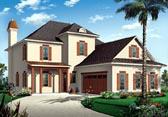 House Plan 76137