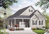 House Plan 76162