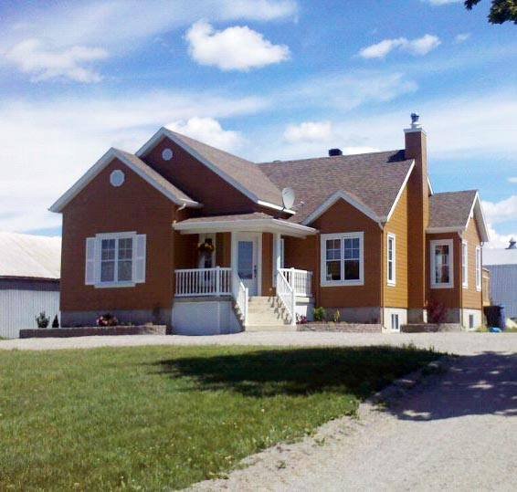 Country House Plan 76190 with 3 Beds, 1 Baths Picture 1
