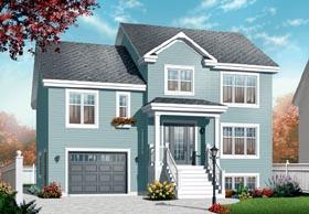 House Plan 76209