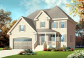 House Plan 76211