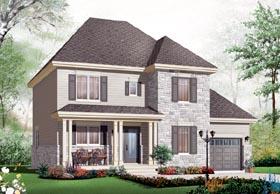 House Plan 76225