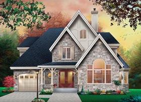House Plan 76266