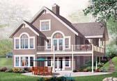 House Plan 76272