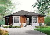 House Plan 76285