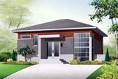 House Plan 76298