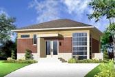 House Plan 76299