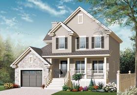 House Plan 76304
