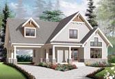 House Plan 76308
