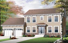 House Plan 76323