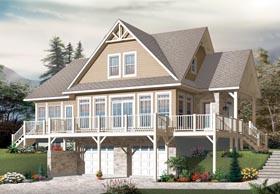 House Plan 76329