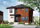 House Plan 76366