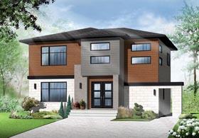 House Plan 76368
