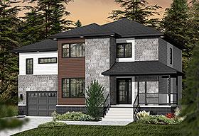 House Plan 76370