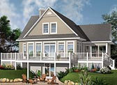 House Plan 76409