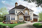 House Plan 76414