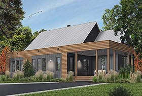 House Plan 76527