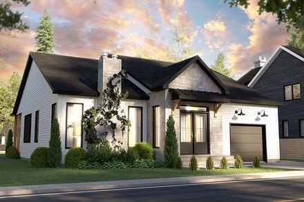 House Plan 76568