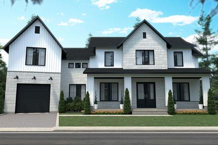 House Plan 76574