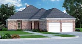 Plan Number 76908 - 1928 Square Feet