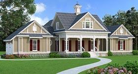 House Plan 76914