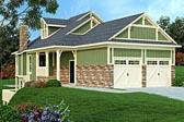House Plan 76918