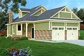 House Plan 76922
