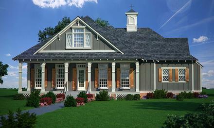 House Plan 76939