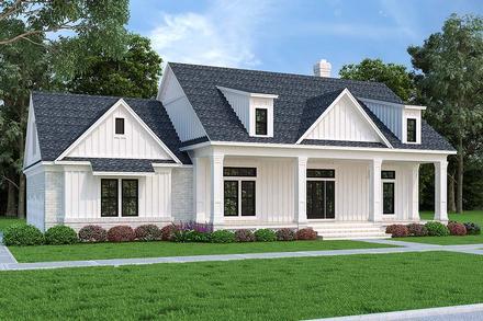 House Plan 76943