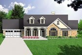 Plan Number 77028 - 1656 Square Feet