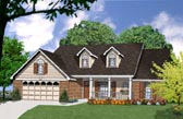Plan Number 77029 - 1659 Square Feet