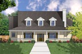 Plan Number 77084 - 2232 Square Feet