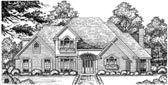 House Plan 77107
