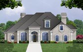 House Plan 77110