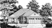 Plan Number 77181 - 1655 Square Feet