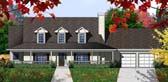 House Plan 77183