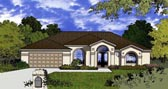 House Plan 77343